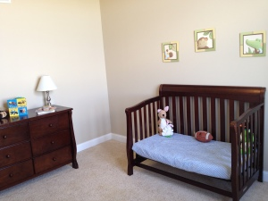 Baby's Room After